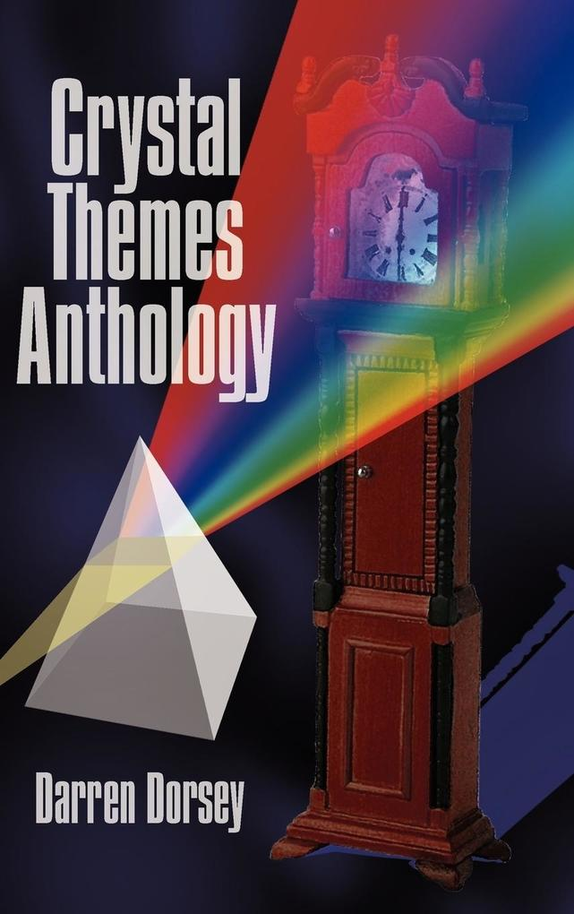 Crystal Themes Anthology als Buch