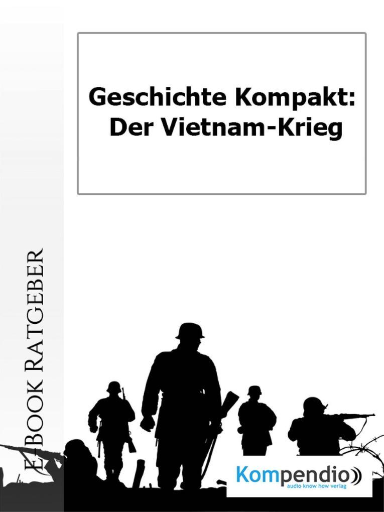 Der Vietnam-Krieg als eBook