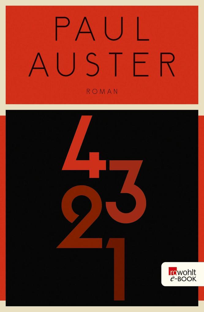 4 3 2 1 als eBook