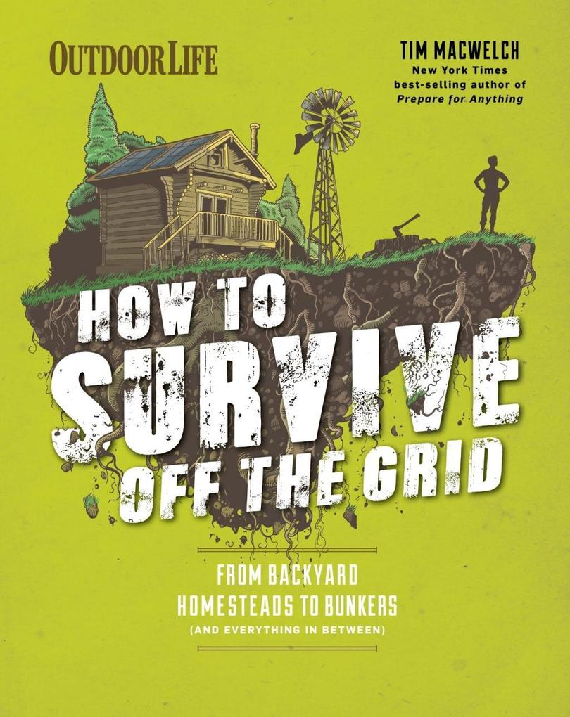 How to Survive Off the Grid als eBook Download ...