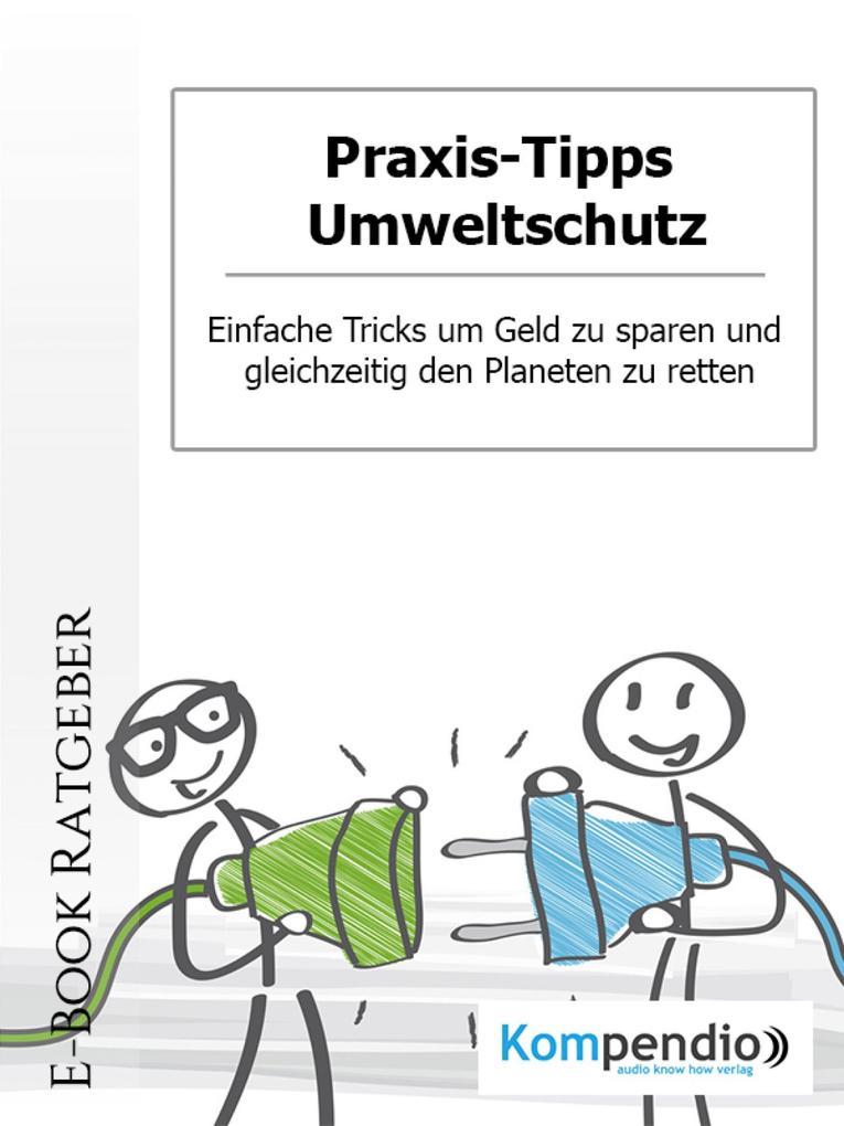 Praxis-Tipps Umweltschutz als eBook