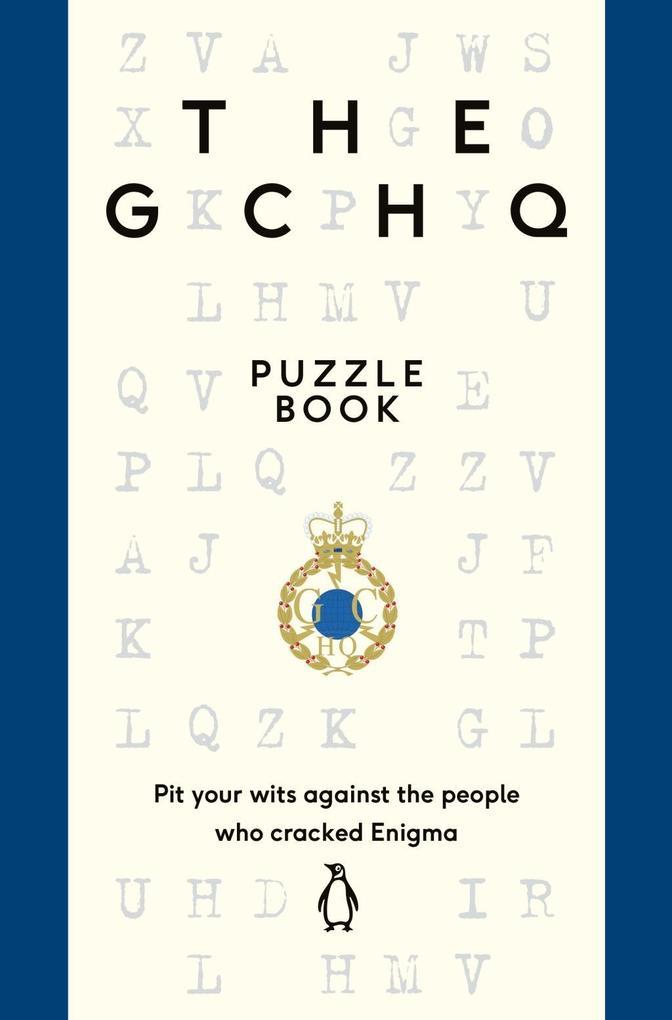 The GCHQ Puzzle Book als eBook Download von