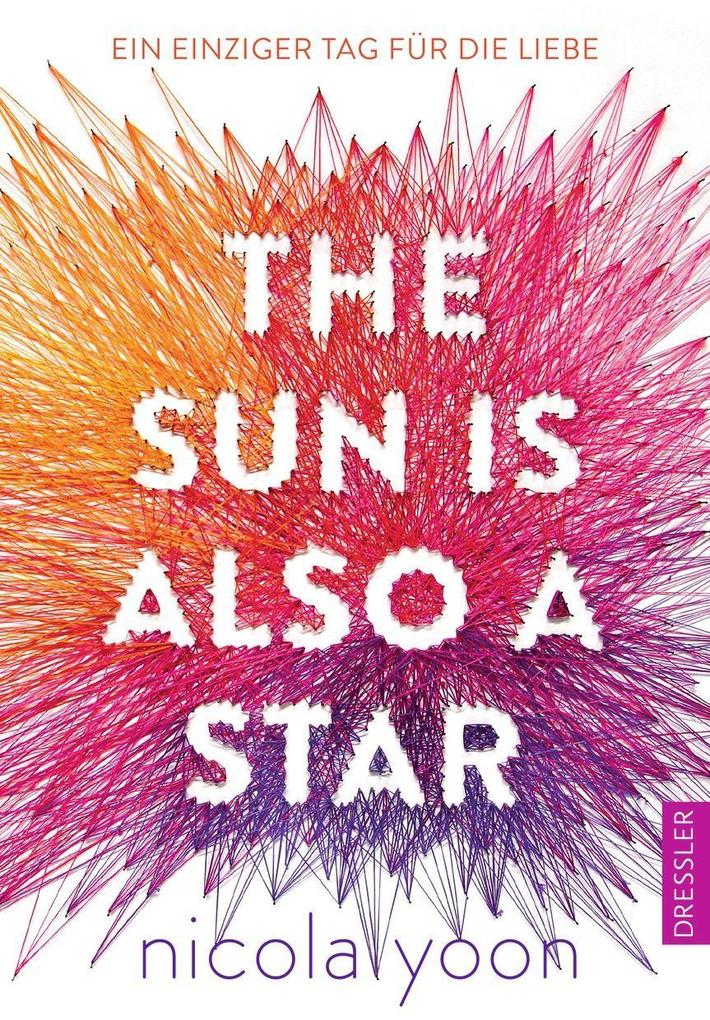 The Sun is also a Star. als Buch