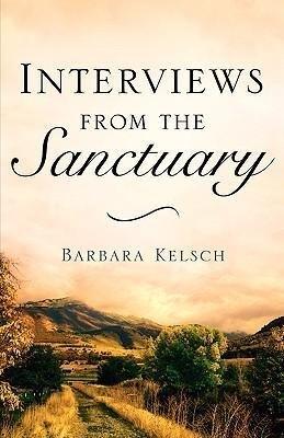 Interviews from the Sanctuary als Taschenbuch