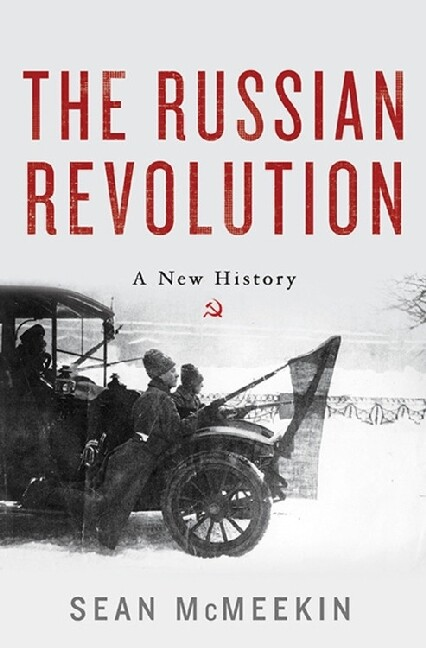 The Russian Revolution: A New History als Buch ...