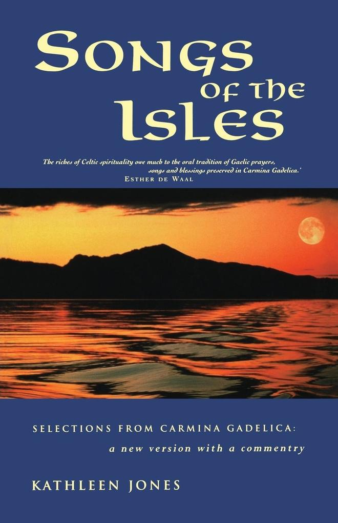 Songs of the Isles als Taschenbuch