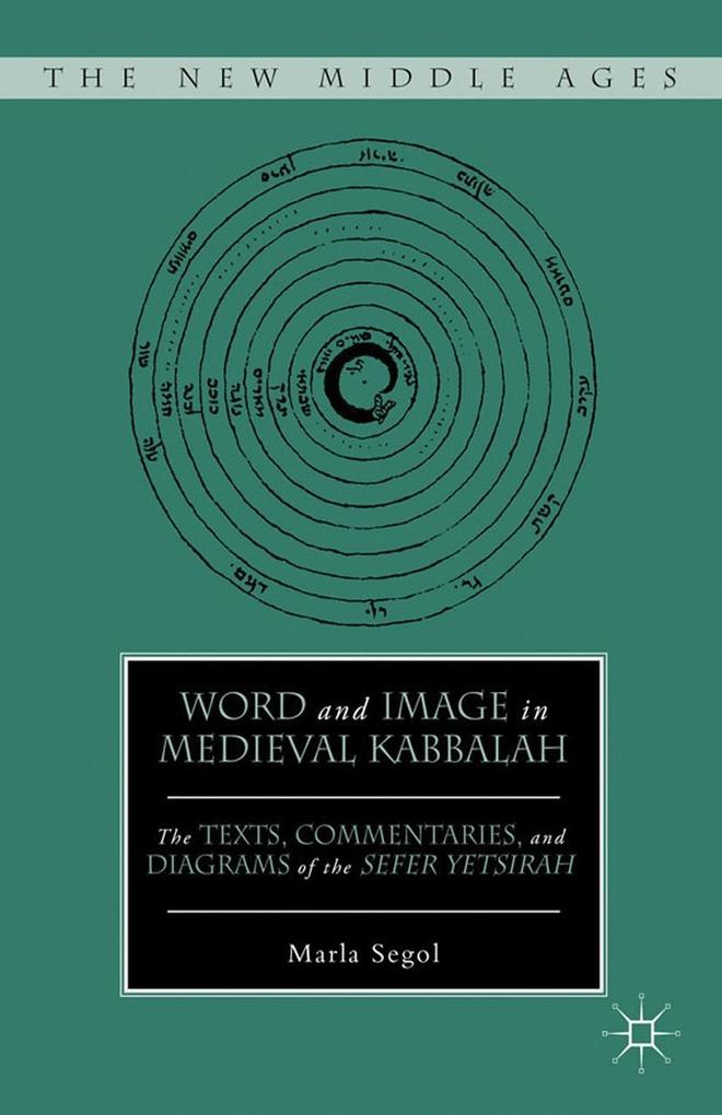 Word and Image in Medieval Kabbalah als eBook D...