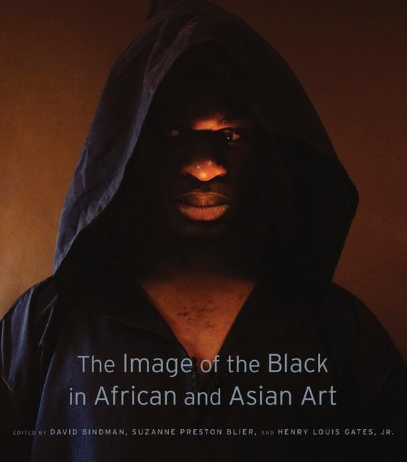 The Image of the Black in African and Asian Art...