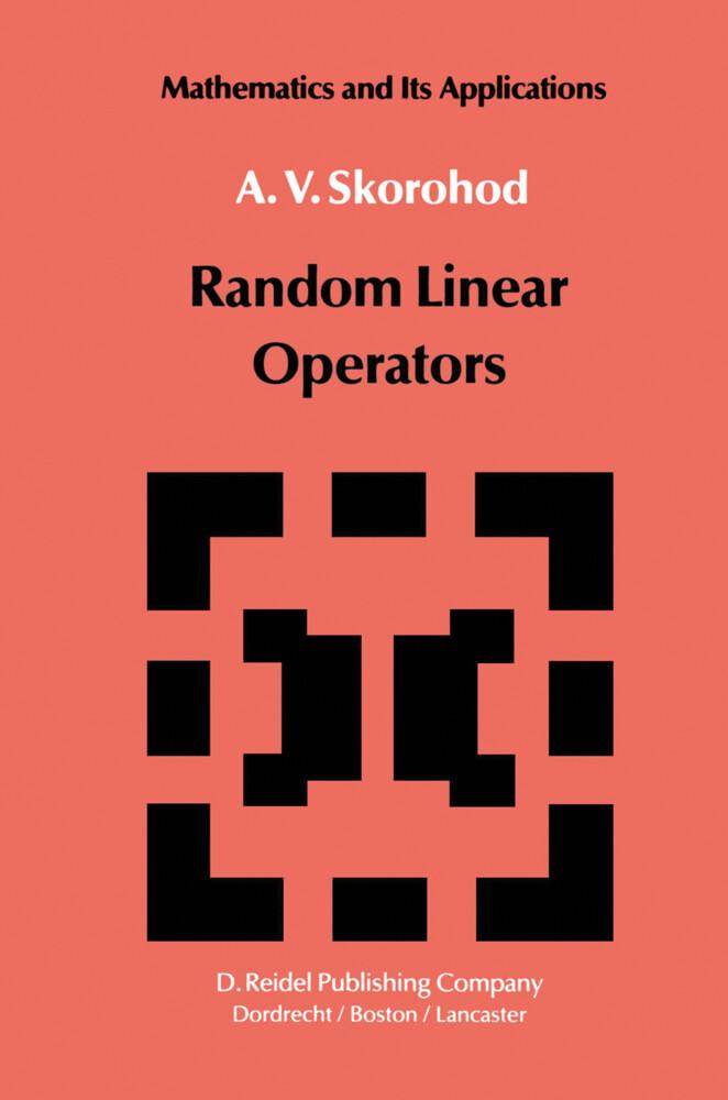 Random Linear Operators als Buch