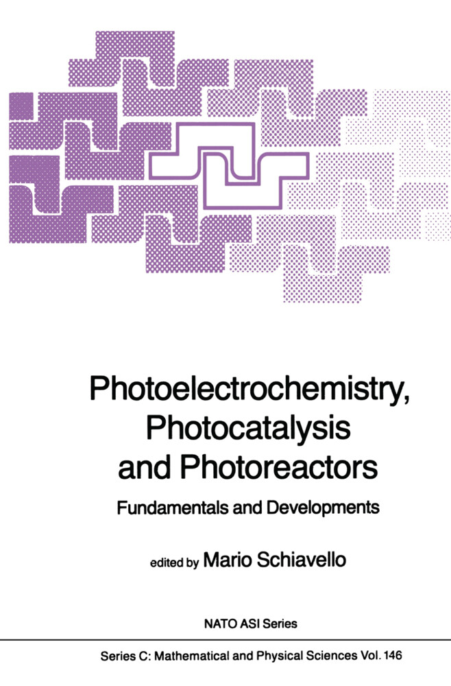 Photoelectrochemistry, Photocatalysis and Photoreactors Fundamentals and Developments