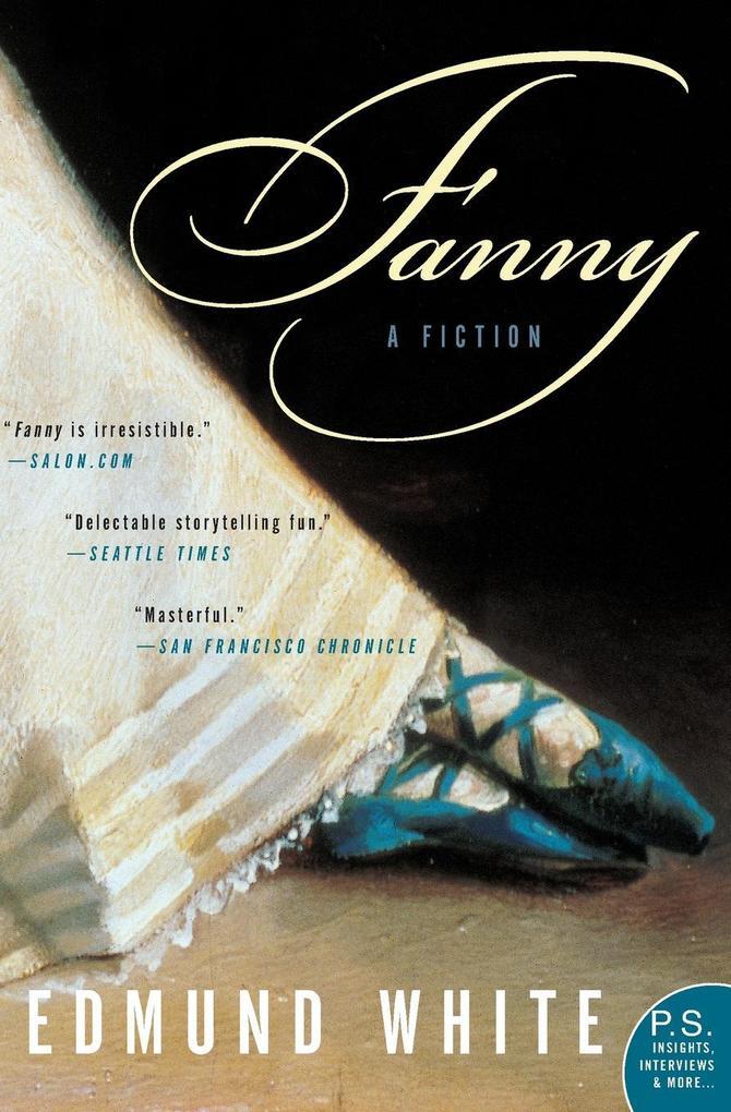 Fanny: A Fiction als Taschenbuch