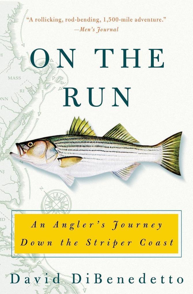 On the Run als Taschenbuch