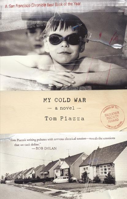 My Cold War als Taschenbuch