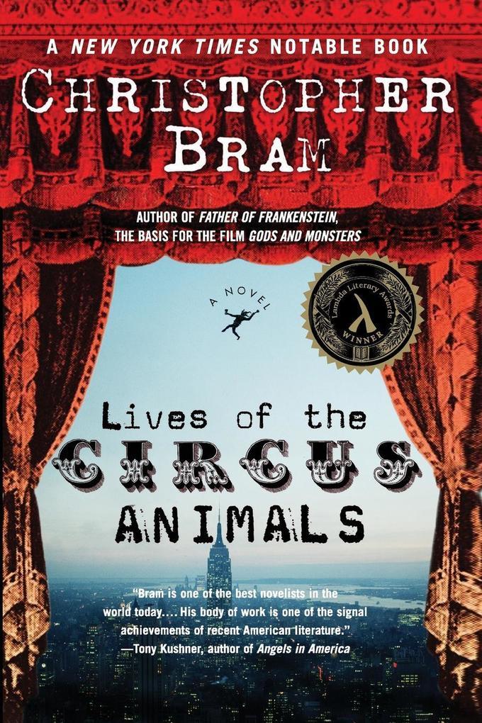 Lives of the Circus Animals als Taschenbuch