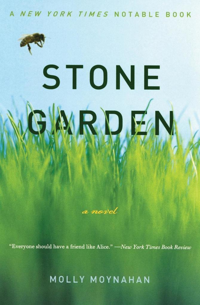 Stone Garden als Taschenbuch