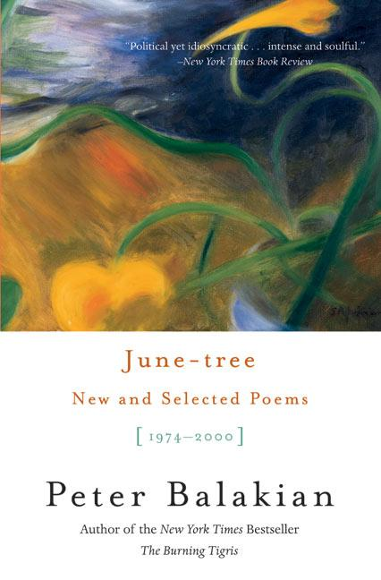 June-Tree: New and Selected Poems, 1974-2000 als Taschenbuch