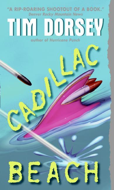 Cadillac Beach als Taschenbuch