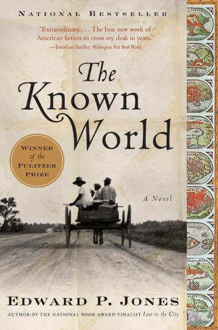 The Known World als Buch