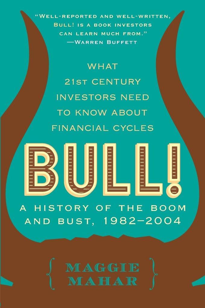 Bull! als Taschenbuch