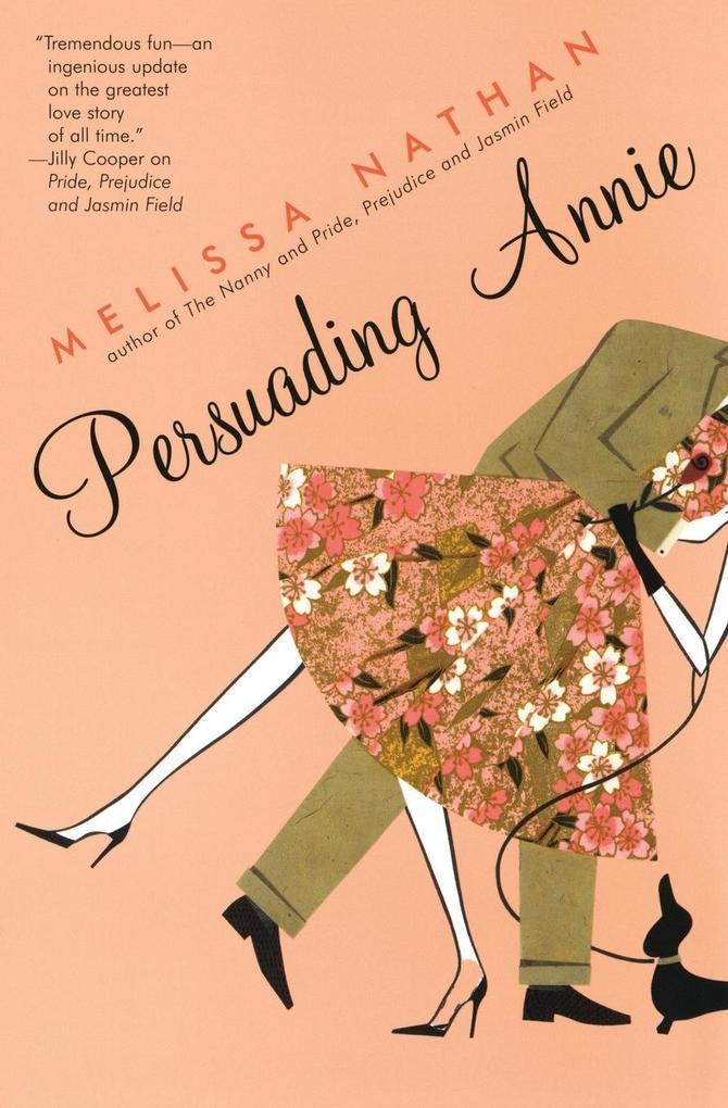 Persuading Annie als Buch