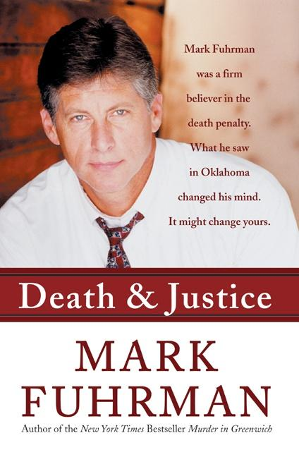 Death and Justice: An Expose of Oklahoma's Death Row Machine als Taschenbuch