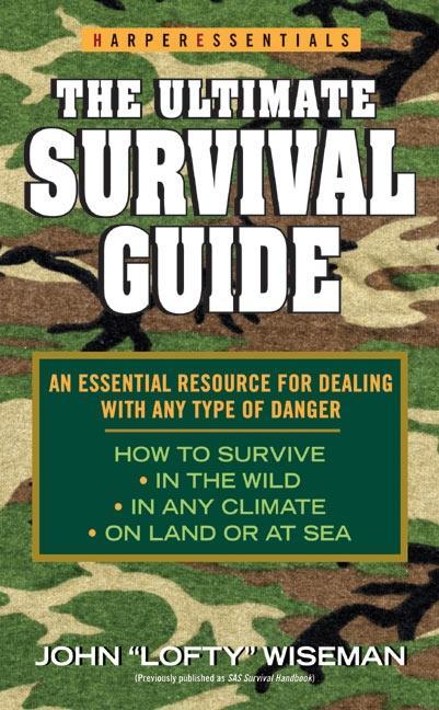 The Ultimate Survival Guide als Taschenbuch