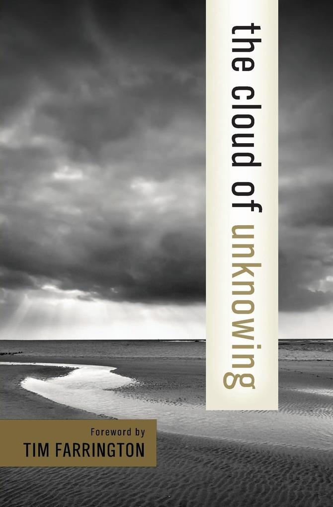 The Cloud of Unknowing als Buch