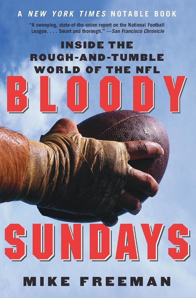 Bloody Sundays als Taschenbuch