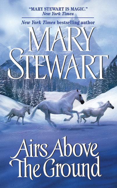 Airs Above the Ground als Taschenbuch
