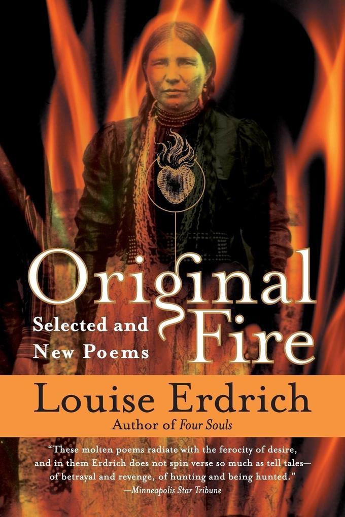 Original Fire als Buch