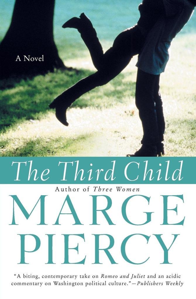 The Third Child als Taschenbuch