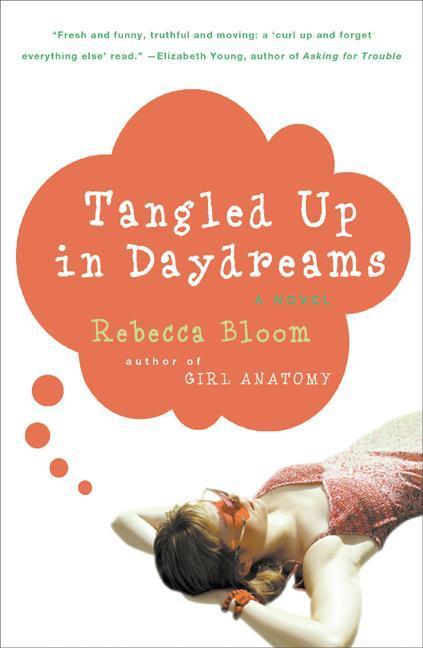 Tangled Up in Daydreams als Taschenbuch
