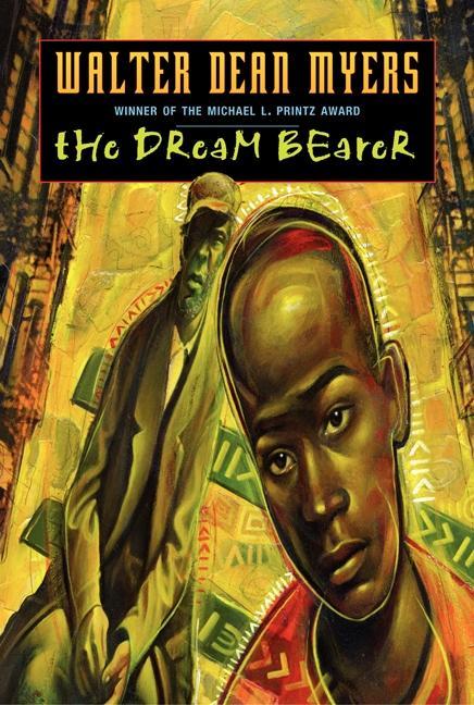 The Dream Bearer als Taschenbuch