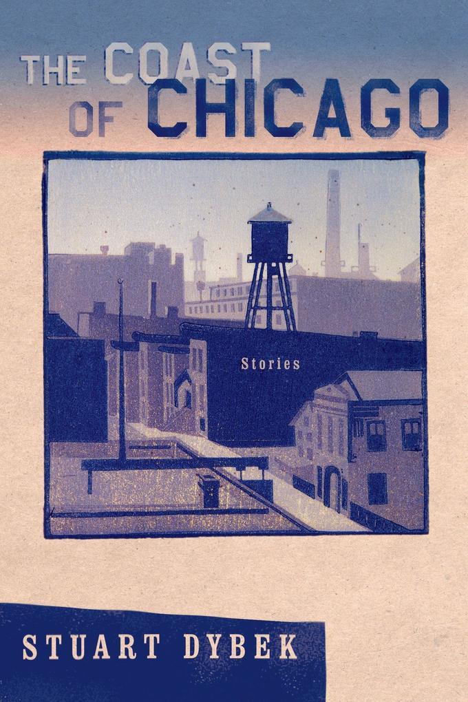 The Coast of Chicago als Taschenbuch