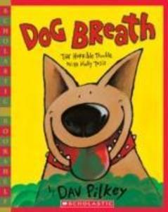 Dog Breath als Taschenbuch