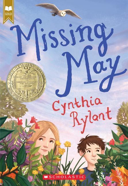 Missing May als Taschenbuch