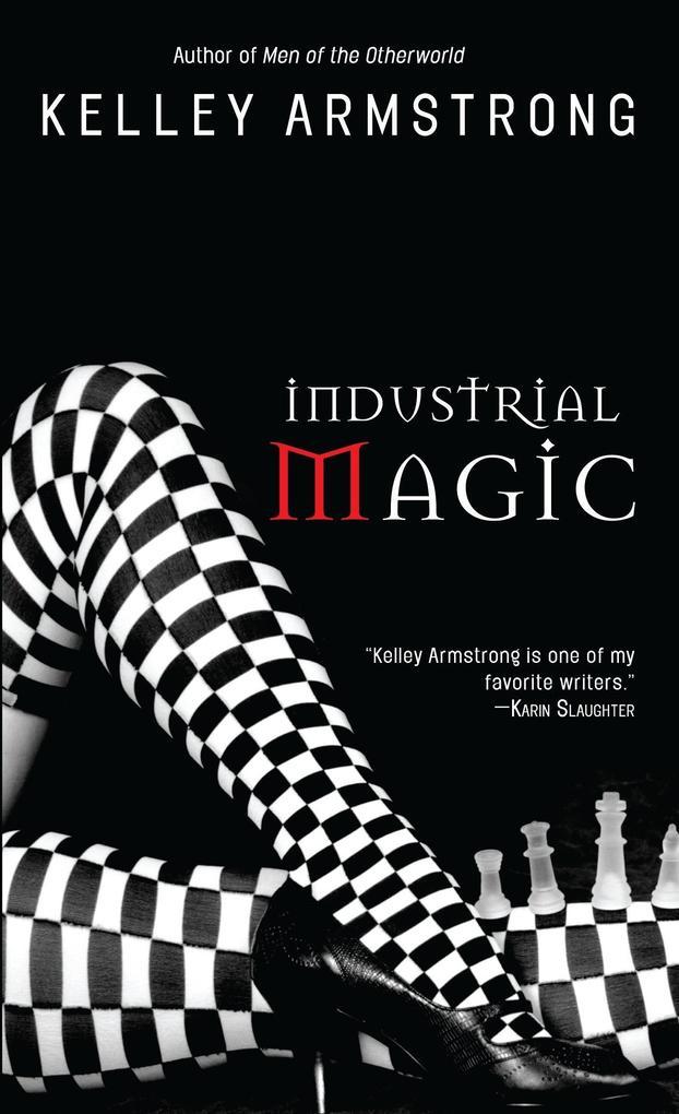 Industrial Magic als Taschenbuch