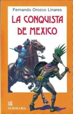 La Conquista de Mexico = Conquest of Mexico als Taschenbuch