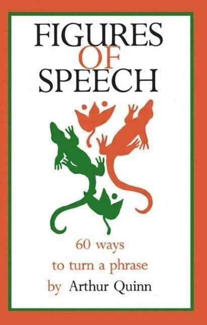 Figures of Speech als Taschenbuch