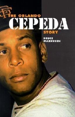 The Orlando Cepeda Story als Buch