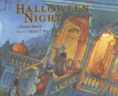 Halloween Night als Taschenbuch
