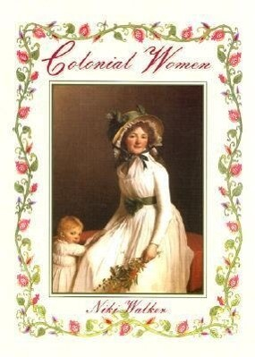 Colonial Women als Buch