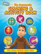 Coloring & Activity Book: Ep 12: The Sacraments