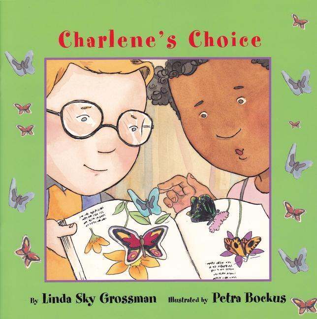 Charlene's Choice als Buch