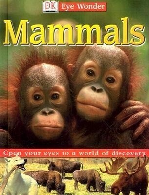 Mammals als Buch