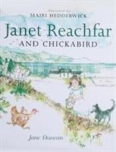 Janet Reachfar and Chickabird als Taschenbuch
