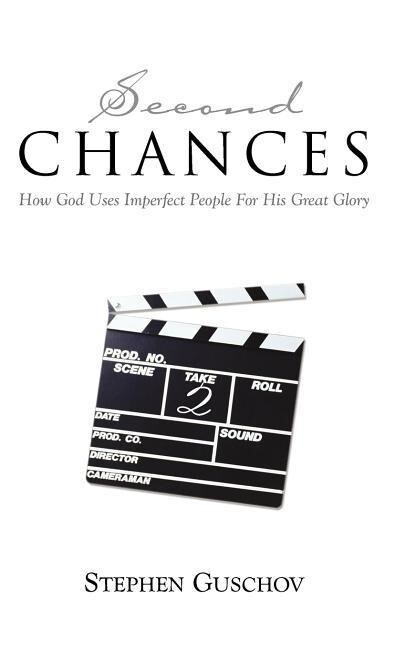 Second Chances als Buch