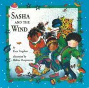 Sasha and the Wind als Taschenbuch