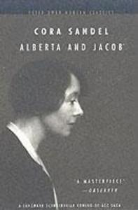 Alberta and Jacob als Taschenbuch
