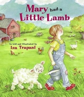 Mary Had a Little Lamb als Taschenbuch